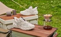 FILA FUSION 全新 LYNX DX 街头户外鞋款发布