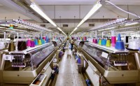 纺织服装外需好于内需