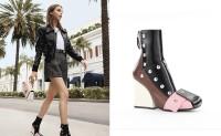 Louis Vuitton 推出 2021 秋冬系列鞋履