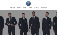 Dior 成为巴黎圣日耳曼足球队官方服装赞助商