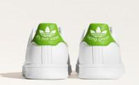 """法国广告监管机构裁定Adidas的""""环保版""""Stan Smith 广告有误导性"""