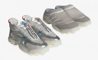 032c x adidas 全新系列