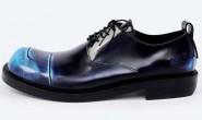 ADER Error 全新 Curve 鞋履系列
