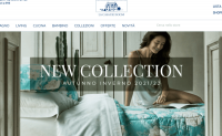 意大利家纺品牌 Caleffi 上半年营收与利润双双大幅增长