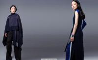 以日本传统和服丝绸打造新奢侈品牌 Arlnata