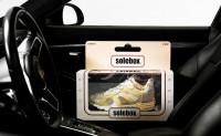 solebox x adidas EQT Proto 全新联名款