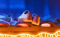AVENUE & SON x Vans Skate Sid