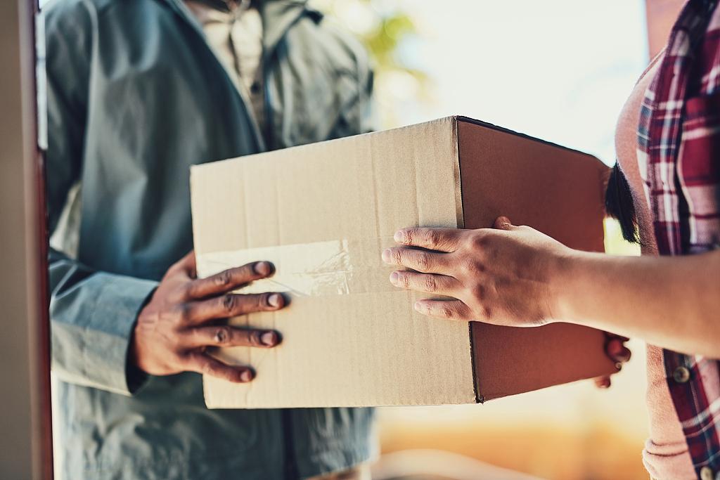 快递包装造成的环境问题亟待解决