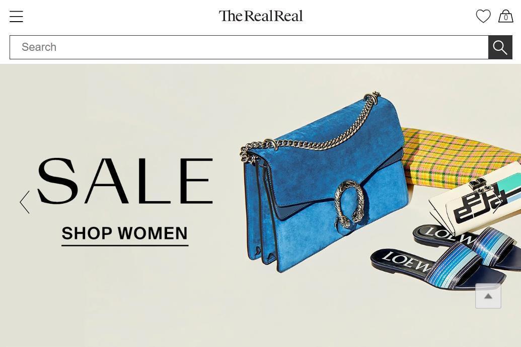美国二手奢侈品电商平台 The RealReal 最新季报