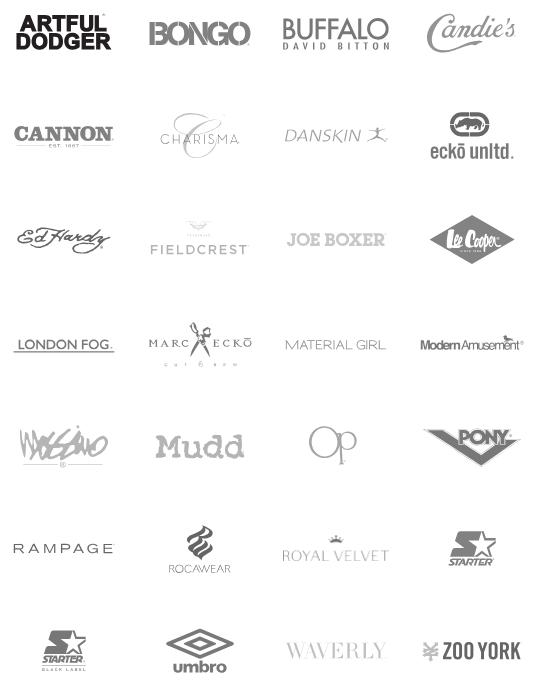 Iconix 最新季报:男性消费品牌小幅增长9%