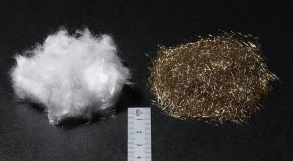 更轻、更环保的新型纤维增强混凝土