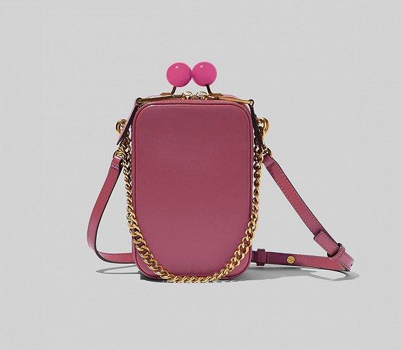 Marc Jacobs全新THE VANITY BAG包袋系列