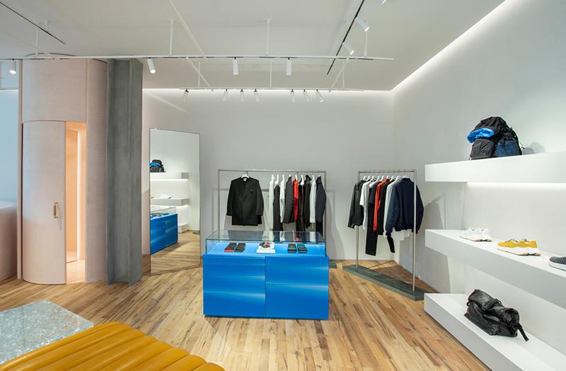迈阿密首家 Bottega Veneta 精品店开幕