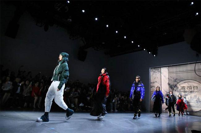 市场是最好的检阅场!波司登成消费者认可的服饰品牌