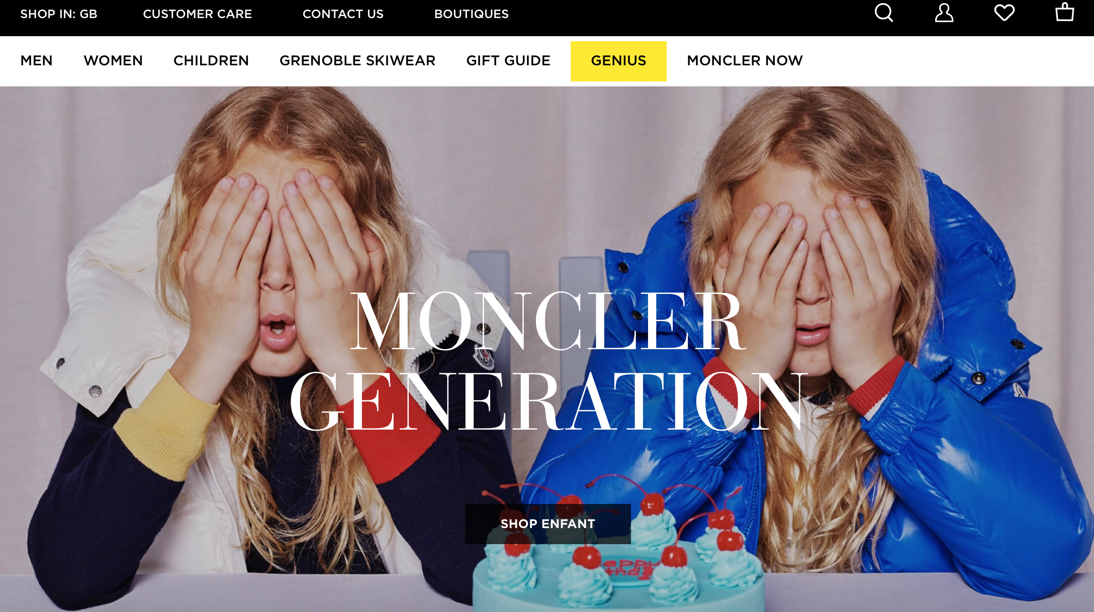 Moncler CEO 回应收购传闻