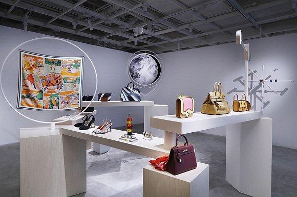 Hermès 2020春夏新品预览发布