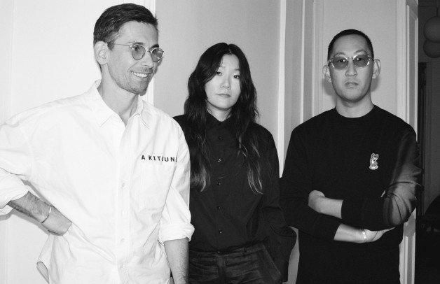 Maison Kitsuné宣布了Yuni Ahn离职