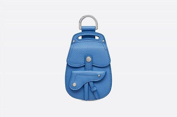 Dior推出全新钥匙包系列