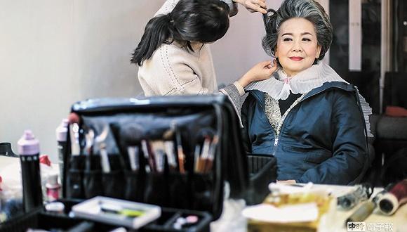 时尚界如果继续忽视老年人,未来20年或将损失至少110亿英镑