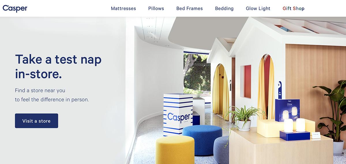 美国互联网床垫品牌 Casper 坎坷的上市之路