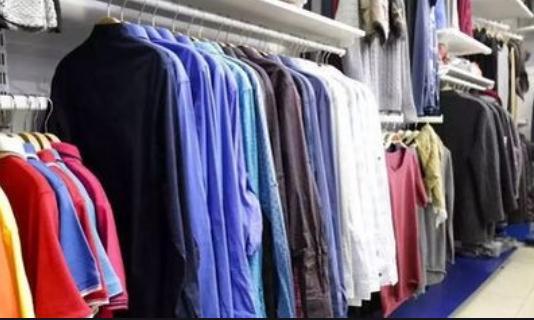 美国去年四季度中国服装进口占比大幅下降