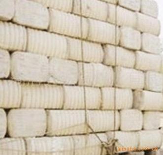 进口棉交易春节假期期间基本停滞