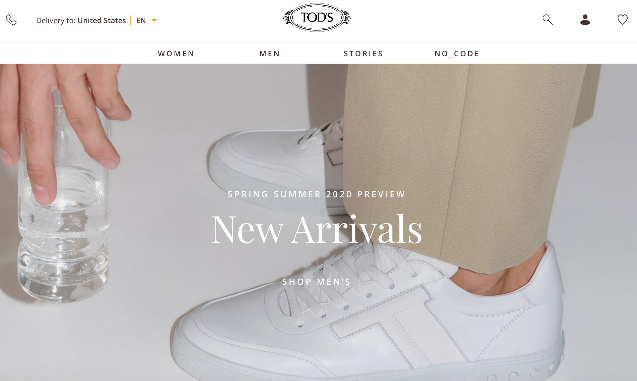 Tod's集团2019财年财报:销售额好于预期