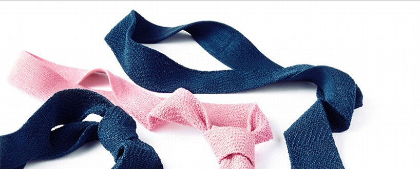 Bolt Threads推出首款人工合成蜘蛛丝制领带