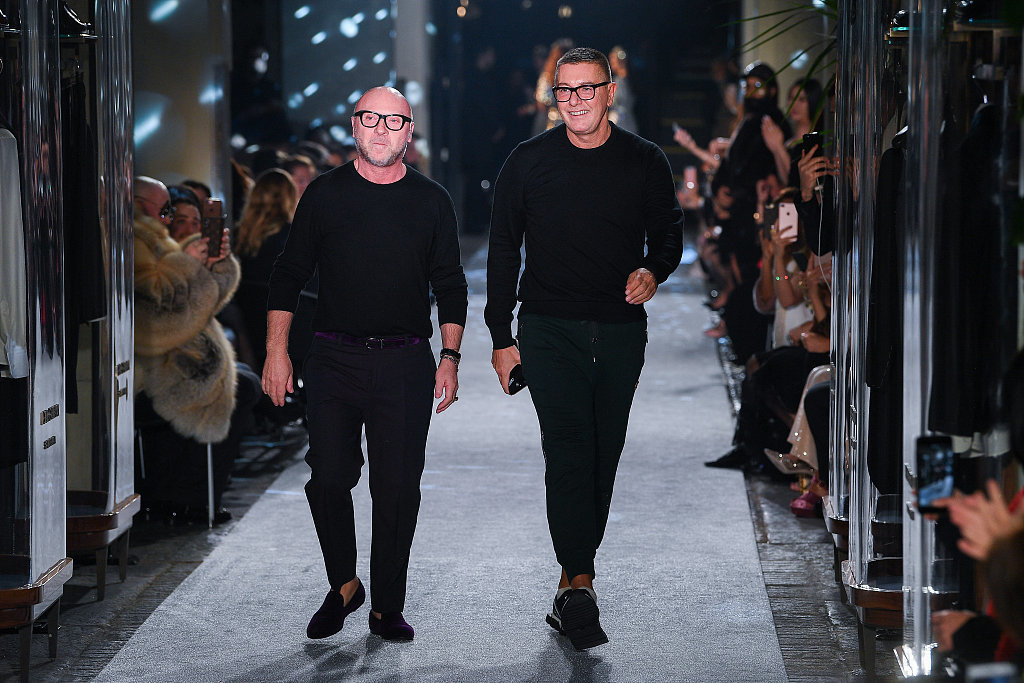 Dolce&Gabbana 创始人称收到了收购要约但无意出售