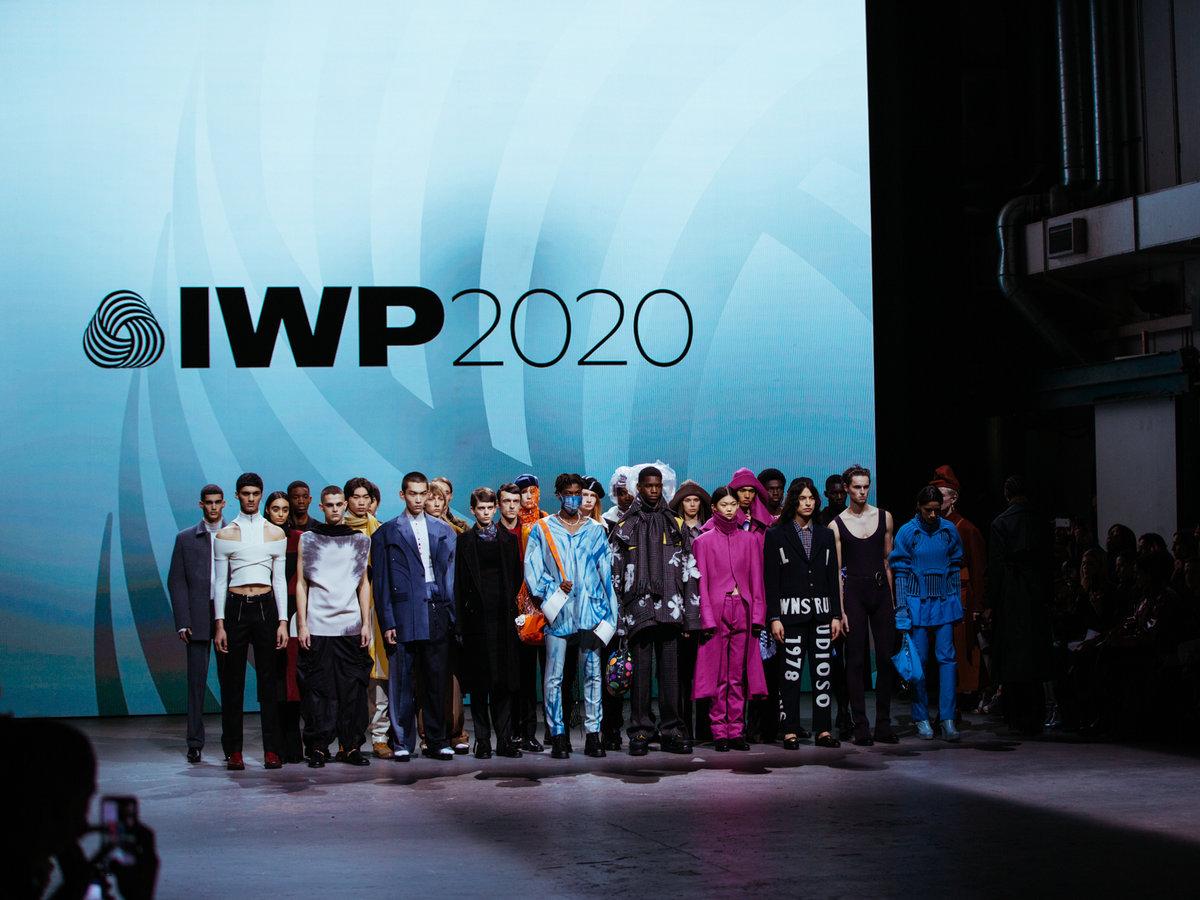 """2020国际羊毛标志大奖""""可持续""""成为最强主旋律"""