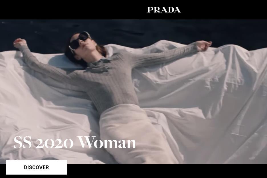 受疫情影响,Chanel、Prada、Burberry 纷纷推迟亚洲大秀时间