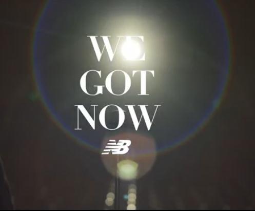 New Balance 成为 NBA 官方市场合作伙伴