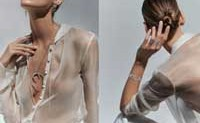 Giorgio Armani推出首个高级珠宝系列