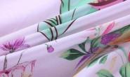 纯棉活性印花的色差原因和解决办法