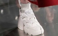 Maison Margiela x Reebok推出联乘鞋款