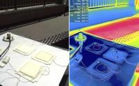 新型超白涂料能反射高达98%的太阳辐射