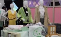 东华大学研究吸湿凉爽功能性纺织品