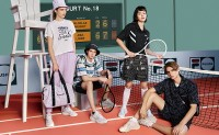 FILA FUSION 推出全新网球系列服饰