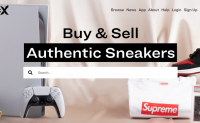 美国运动鞋交易平台 StockX 完成新一轮融资