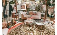 品牌 Salvatore Ferragamo在北京开设限时概念店