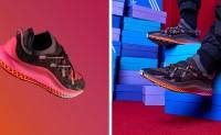 adidas Originals 4D 新款上市