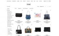 Chanel 与美国二手奢侈品网站 The RealReal 同意进行庭外调解