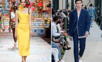 Dolce & Gabbana 首席执行官否认与开云集团谈判收购