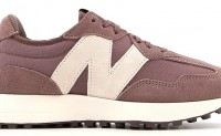 New Balance 327 Black Fig 配色