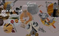 法国精品业联合会首次为本国奢侈品行业发布宣传广告