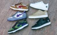 Sneaker News x BAPE 特别系列