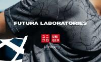 Futura Laboratories 将和优衣库带来联名系列