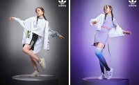 adidas Originals 带来 ADICOLOR 新系列
