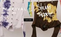 英国新锐男装品牌 Percival 获300万英镑投资