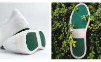 """意大利生态皮革创二代:如何做一双""""零残忍""""的运动鞋?"""